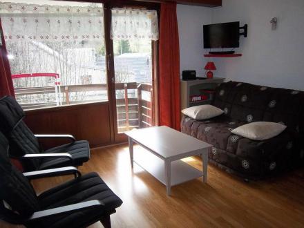 Location Appartement Le Mont Dore (63240)