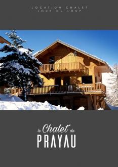 Location Chalet Superdevoluy (05250)