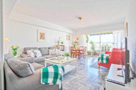 Location Appartement Juan Les Pins (06160)