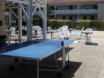 Location Appartement Soulac Sur Mer (33780)