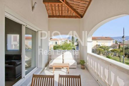 Location Appartement Saint Jean Cap Ferrat (06230)