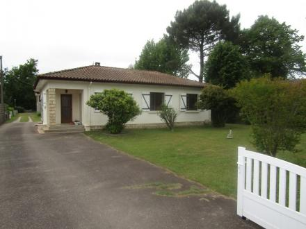 Location Maison Lacanau (33680)