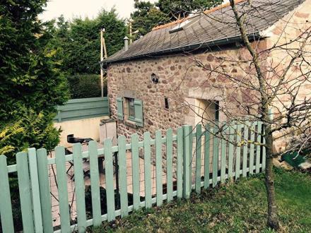 Location Maison Frehel (22240)