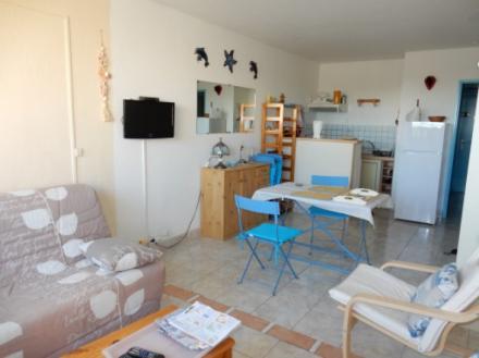 Location Appartement Port Camargue (30240)