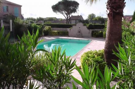Location Appartement Plan De La Tour (83120)