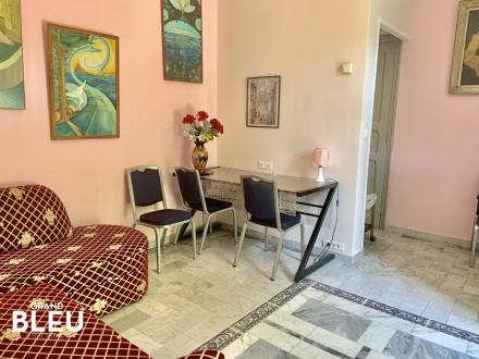 Location Appartement Nice (06000)