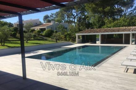 Location Maison Aix En Provence (13080)