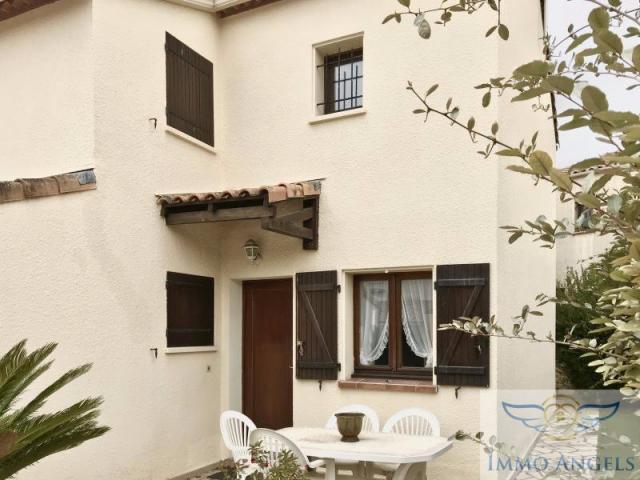 Vente Maison Avec Jardin Montpellier 34 39 Annonces Immobilieres Logic Immo