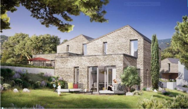 6 annonces de vente de maisons à Ajaccio (6A)  Logic-immo