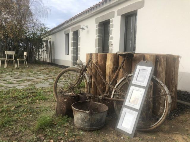 Vente Maison Saint Hilaire De Riez 85270 107 Annonces Immobilieres Logic Immo