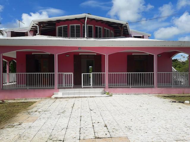 21 Annonces De Location De Maisons 4 Pieces Guadeloupe 971 Logic Immo