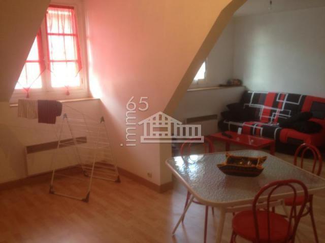 Appartement - 45 m² environ - 2 pièce(s)