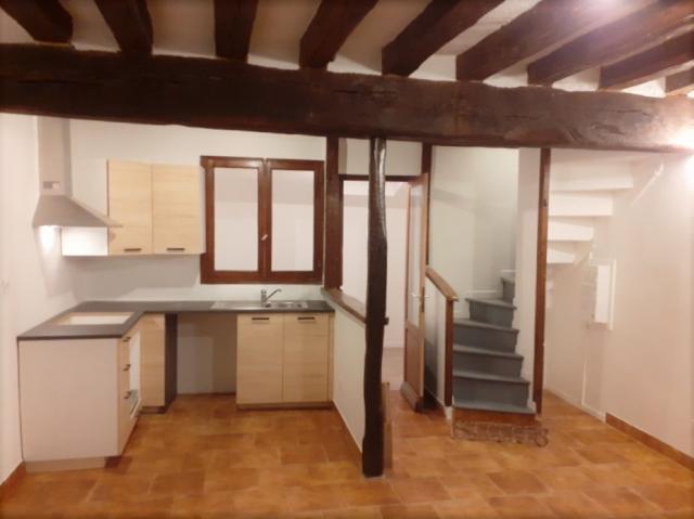 9 annonces de location de maisons 9 pièces Essonne (9)  Logic-immo