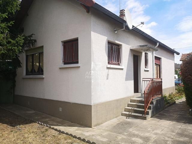 Vente maison Argenteuil (9) : 9 annonces immobilières