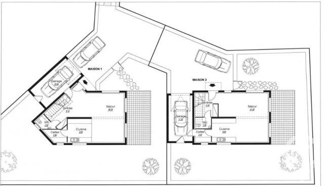 Vente Maison 5 Pieces Saint Jacques Sur Darnetal 76160 6 Annonces Immobilieres Logic Immo