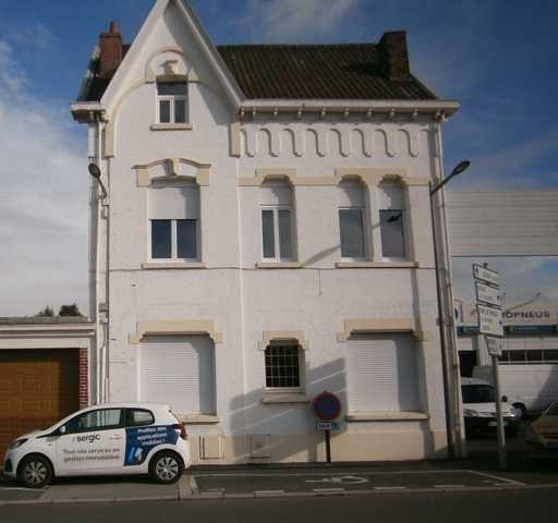 9 annonces de location de maisons Nord (9)  Logic-immo