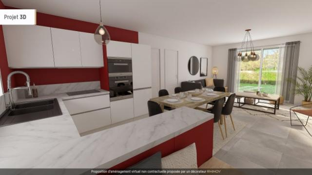 Vente Maison Locmine 56500 16 Annonces Immobilieres Logic Immo