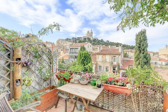 Vente Maison Marseille 6e 13006 11 Annonces Immobilieres Logic Immo