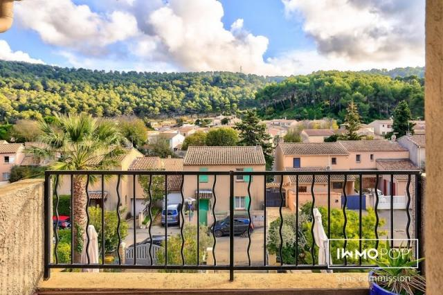 Vente Immobilier Carnoux En Provence 13470 65 Annonces Immobilieres Logic Immo