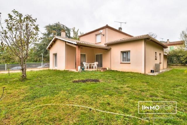Vente Maison Montauban 82000 255 Annonces Immobilieres Logic Immo