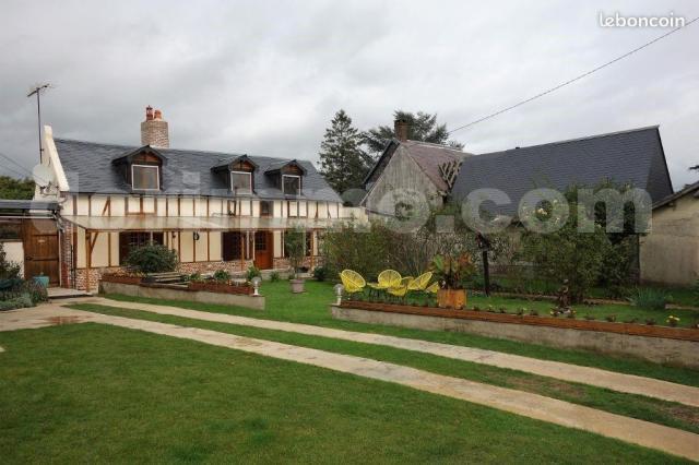 9 annonces de vente de maisons à Amiens (9)  Logic-immo
