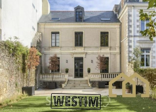 10 annonces de vente de maisons à Nantes (10)  Logic-immo