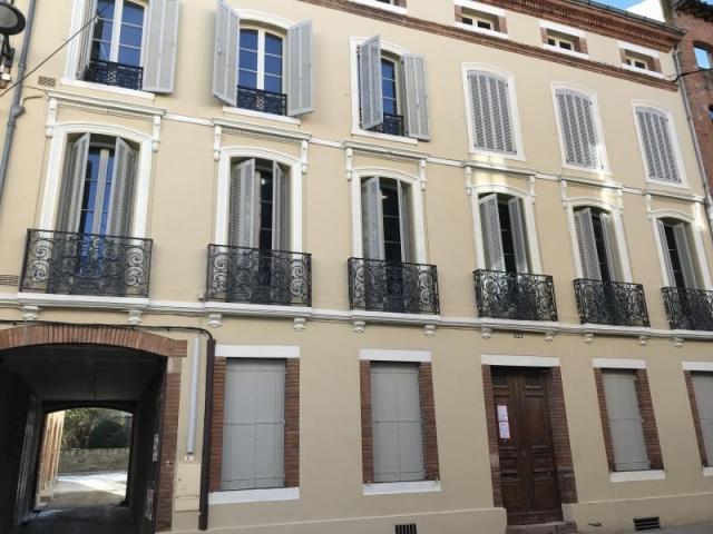 Appartement - 48 m² environ - 2 pièce(s)