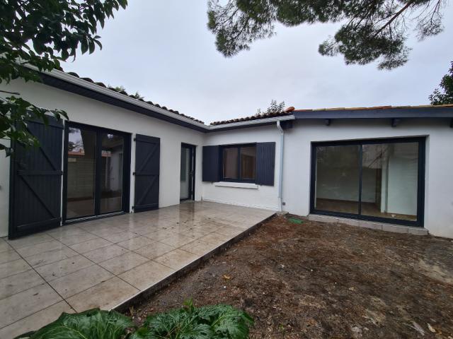 8 annonces de location de maisons Gironde (8)  Logic-immo