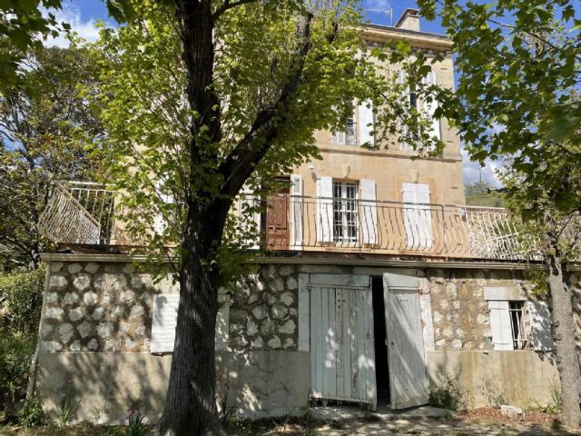 Vente Villa A Plan De Cuques 13380 Annonces Villas A Vendre 13