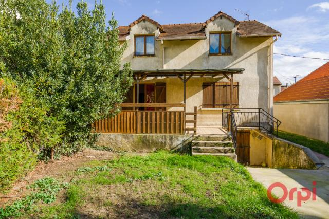 Vente Maison Montgeron 91230 35 Annonces Immobilieres Logic Immo