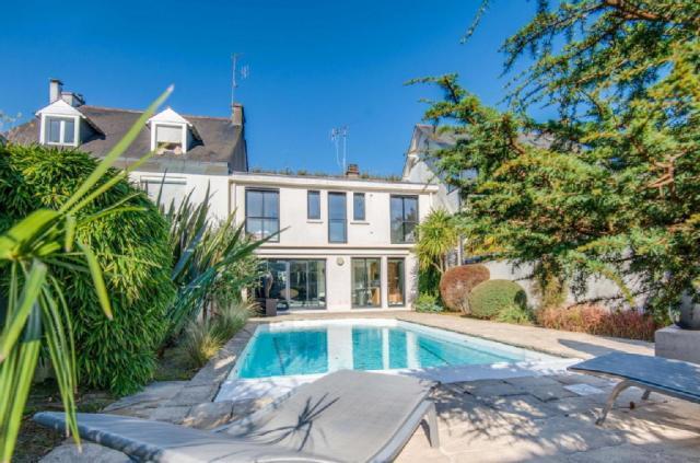 Vente Maison Avec Piscine Nantes 44 16 Annonces Immobilieres Logic Immo