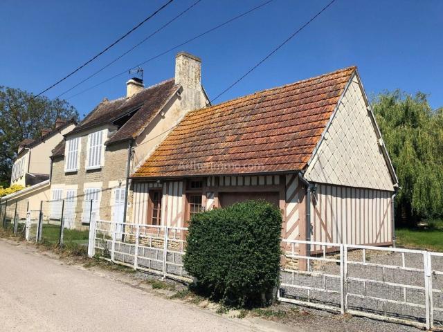 10 annonces de location de maisons Calvados (10)  Logic-immo
