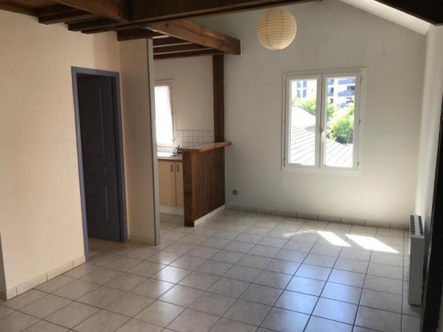 Appartement - 28 m² environ - 1 pièce(s)