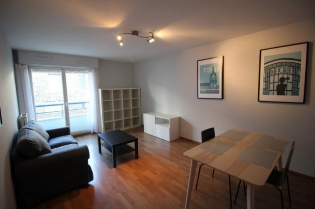 Location Appartement Meuble Nantes 44 7 Annonces Immobilieres