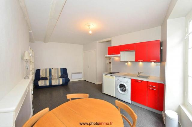 Location Studio Meuble Clermont Ferrand 63 16 Annonces Immobilieres Logic Immo