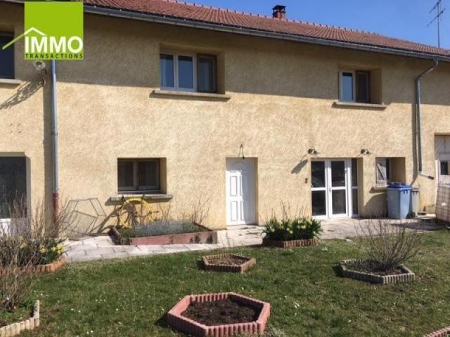 Vente maison Clairvaux les Lacs (10) : 10 annonces immobilières