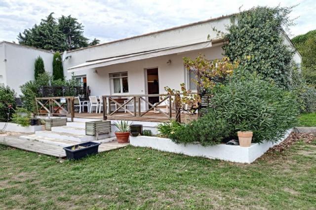 Vente Maison 4 Pieces Plan De La Tour 83120 27 Annonces Immobilieres Logic Immo