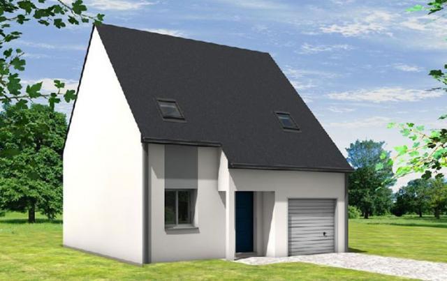 Vente Maison Le Lion D Angers 49220 15 Annonces Immobilieres Logic Immo