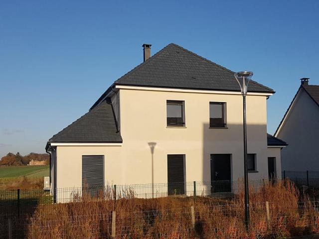 Vente Maison Pleumeleuc 35137 Annonces Immobilieres Logic Immo