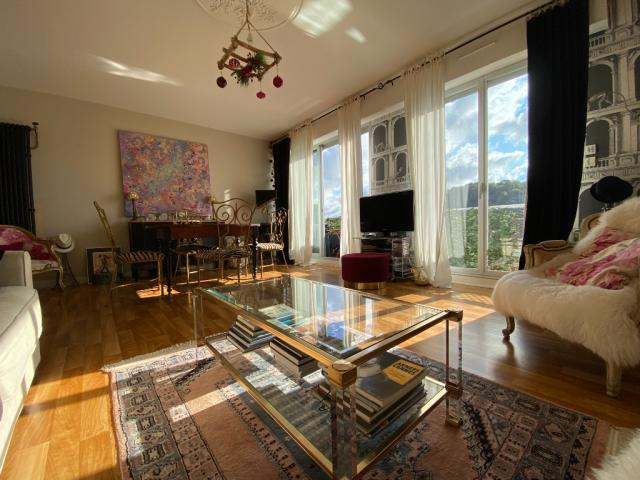 Vente Appartement Centre Ville Quimper 29 Annonces Immobilieres