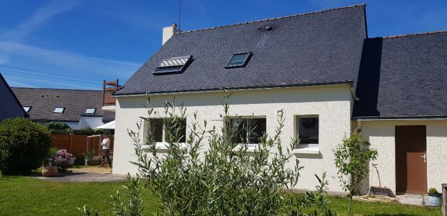 Location maison Lorient (9) : 9 annonces immobilières  Logic-immo