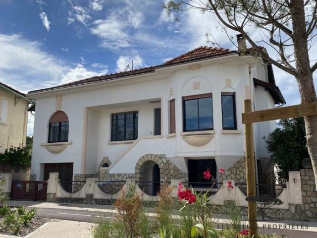 Vente maison Arcachon (9) : 9 annonces immobilières  Logic-immo