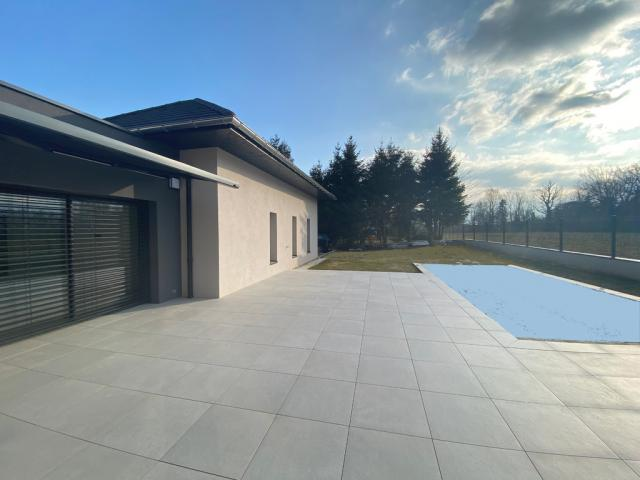Vente Maison Chambery 73000 39 Annonces Immobilieres Logic Immo