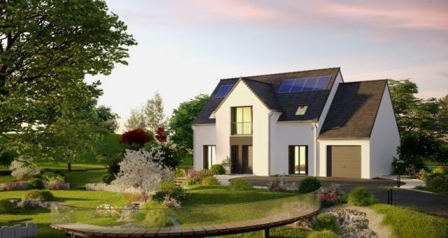 Vente Maison 6 Pieces Yerres 91330 28 Annonces Immobilieres Logic Immo