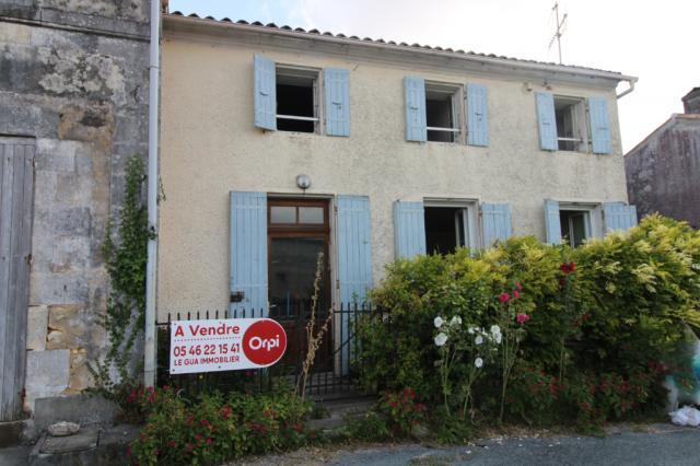 556 Annonces De Vente De Maisons 3 Pieces Charente Maritime 17 Logic Immo