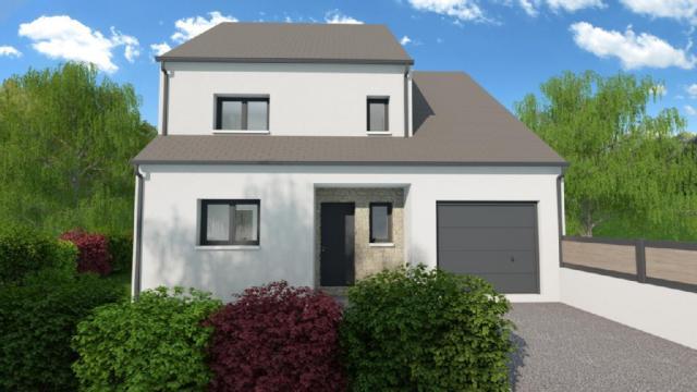 Vente Maison Carquefou 44470 34 Annonces Immobilieres Logic Immo