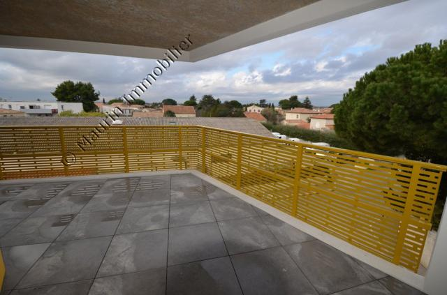 Location Immobilier Mauguio 34130 21 Annonces Immobilieres Logic Immo