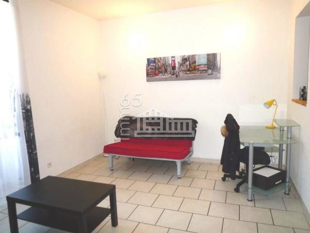 Appartement - 50 m² environ - 2 pièce(s)