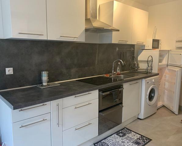Location Appartement Meuble Perpignan 66 45 Annonces Immobilieres Logic Immo
