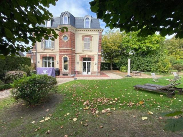 Vente Maison Lisieux 14100 220 Annonces Immobilieres Logic Immo